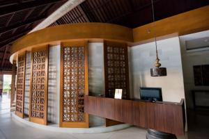 AYANA Residences Luxury Apartment, Apartmány  Jimbaran - big - 226