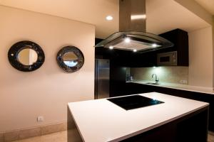 AYANA Residences Luxury Apartment, Appartamenti  Jimbaran - big - 110