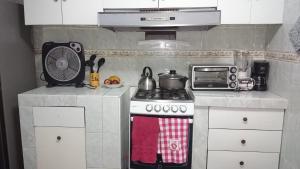 El Lugar de Rosalinda, Apartments  Lima - big - 11