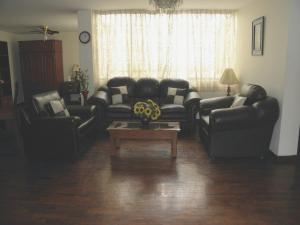 El Lugar de Rosalinda, Apartments  Lima - big - 25