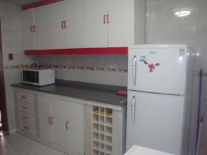 El Lugar de Rosalinda, Apartments  Lima - big - 22