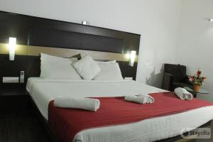 Hotel The Home, Hotels  Tiruppūr - big - 21