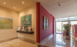 Apartamentos Mar Comillas, Apartmány  Comillas - big - 85