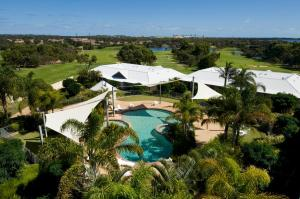 All Seasons Sanctuary Golf Resort