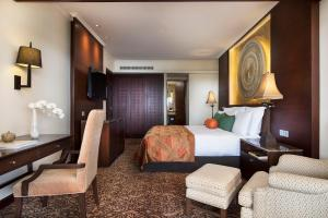 Anantara Riverfront Suite with Kasara Executive Lounge Access