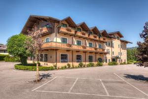 Hotel Gasthof Der Jägerwirt