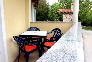 Apartments Jovic, Apartmanok  Stari Grad - big - 27