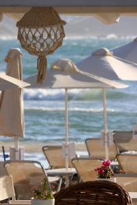 Ippokampos Beachfront, Ferienwohnungen  Naxos Chora - big - 121