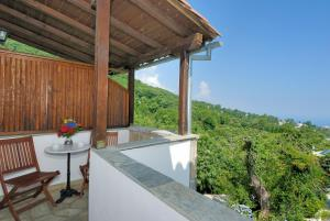 Guesthouse Papachristou, Penzióny  Tsagarada - big - 29