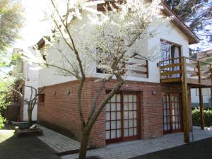 Cabañas Gonzalez, Lodge  Villa Gesell - big - 9