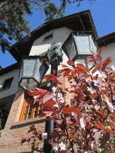 Cabañas Gonzalez, Lodge  Villa Gesell - big - 11