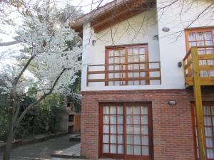 Cabañas Gonzalez, Chaty  Villa Gesell - big - 12