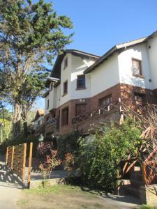 Cabañas Gonzalez, Lodge  Villa Gesell - big - 16