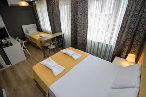 Rodin Suites, Hotely  Istanbul - big - 34