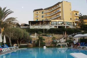 Hotel Za Maria, Hotel  Santo Stefano di Camastra - big - 50