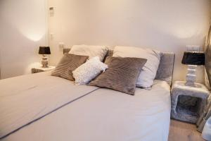 Design Suites Palma, Ferienwohnungen  Palma de Mallorca - big - 36