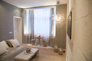 Design Suites Palma, Ferienwohnungen  Palma de Mallorca - big - 37