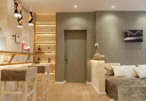 Design Suites Palma, Ferienwohnungen  Palma de Mallorca - big - 35