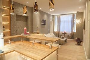 Design Suites Palma, Ferienwohnungen  Palma de Mallorca - big - 34