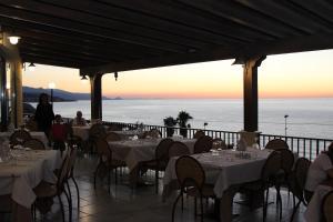 Hotel Za Maria, Hotel  Santo Stefano di Camastra - big - 140