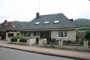 Ferienwohnung Baude, Ferienwohnungen  Bad Harzburg - big - 1