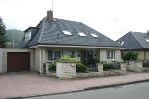 Ferienwohnung Baude, Ferienwohnungen  Bad Harzburg - big - 10