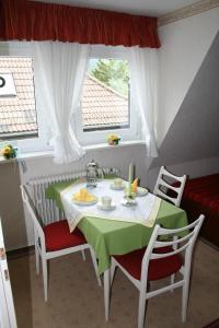Ferienwohnung Baude, Ferienwohnungen  Bad Harzburg - big - 16