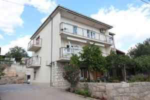 Apartment Anja, Apartments  Crikvenica - big - 22