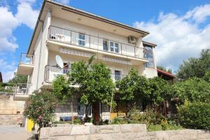 Apartment Anja, Apartments  Crikvenica - big - 24