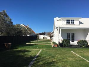 Aylstone Martinborough, Guest houses  Martinborough  - big - 77