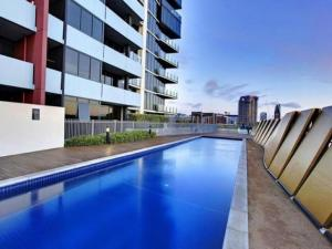 Dockland Kings, Apartments  Melbourne - big - 1