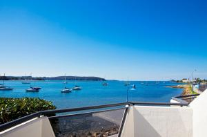 The Esplanade Motel, Motels  Batemans Bay - big - 5