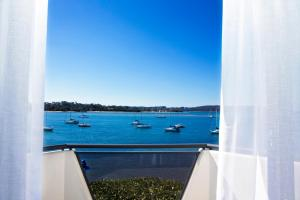 The Esplanade Motel, Motels  Batemans Bay - big - 6