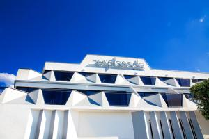 The Esplanade Motel, Motels  Batemans Bay - big - 1