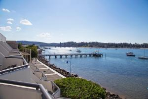 The Esplanade Motel, Motels  Batemans Bay - big - 30