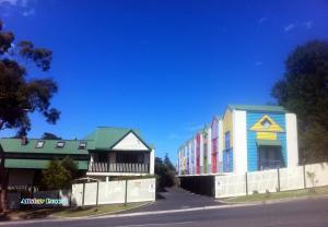 Allstay Resort, Апартаменты  Лорн - big - 1