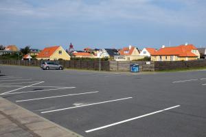 Løkken Hostel, Hostely  Løkken - big - 49