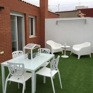Flatsforyou Port Design, Ferienwohnungen  Valencia - big - 102