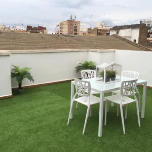 Flatsforyou Port Design, Apartmány  Valencie - big - 100