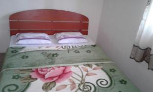 Selis Manor Holiday Home, Ubytování v soukromí  Nuwara Eliya - big - 64