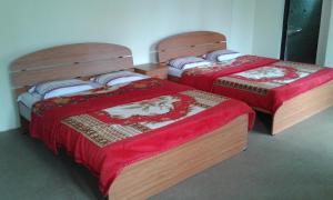 Selis Manor Holiday Home, Ubytování v soukromí  Nuwara Eliya - big - 58