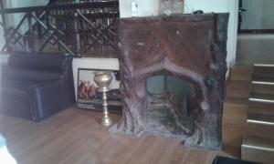 Selis Manor Holiday Home, Ubytování v soukromí  Nuwara Eliya - big - 56
