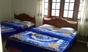 Selis Manor Holiday Home, Ubytování v soukromí  Nuwara Eliya - big - 55