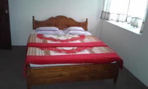 Selis Manor Holiday Home, Ubytování v soukromí  Nuwara Eliya - big - 52