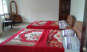 Selis Manor Holiday Home, Ubytování v soukromí  Nuwara Eliya - big - 50