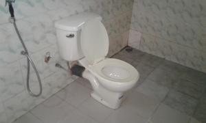 Selis Manor Holiday Home, Ubytování v soukromí  Nuwara Eliya - big - 49