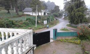 Selis Manor Holiday Home, Ubytování v soukromí  Nuwara Eliya - big - 48