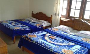 Selis Manor Holiday Home, Ubytování v soukromí  Nuwara Eliya - big - 36