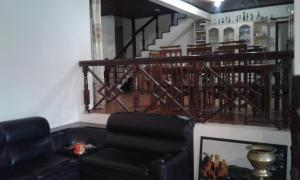 Selis Manor Holiday Home, Ubytování v soukromí  Nuwara Eliya - big - 32