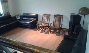 Selis Manor Holiday Home, Ubytování v soukromí  Nuwara Eliya - big - 30